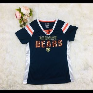 Chicago Bears Top